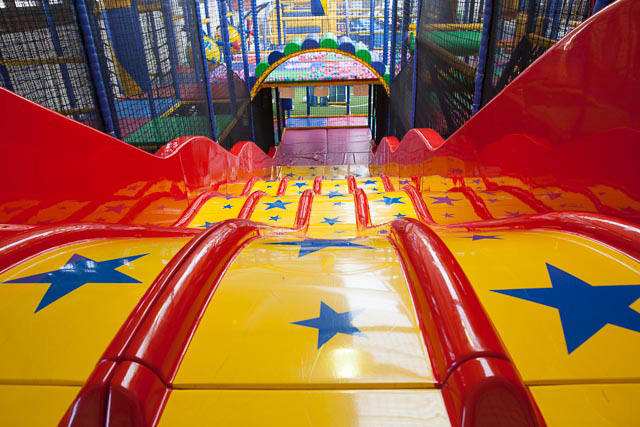 Whizz Kidz Play Area Image